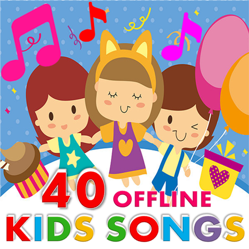Kids Songs Best Offline Nursery Rhymes  1.3.7 MOD APK Dwnload – free Modded (Unlimited Money) on Android