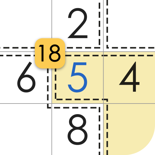 Killer Sudoku – Free Sudoku Puzzles+ 1.3.1 MOD APK Dwnload – free Modded (Unlimited Money) on Android