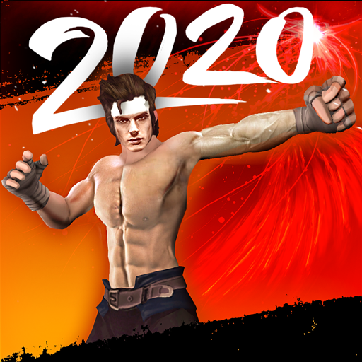 Kung fu street fighting game 2020- street fight 1.16  MOD APK Dwnload – free Modded (Unlimited Money) on Android