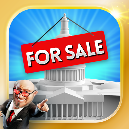 LANDLORD Tycoon Business Simulator Investing Game  3.9.6 MOD APK Dwnload – free Modded (Unlimited Money) on Android