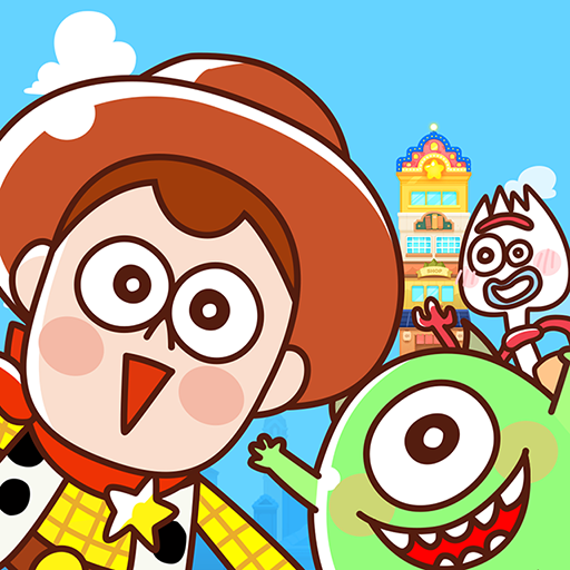 LINE: Pixar Tower 1.5.0 MOD APK Dwnload – free Modded (Unlimited Money) on Android