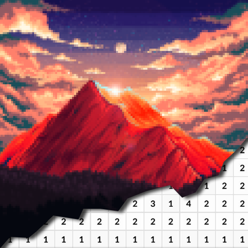 Landscape Coloring Book – Color By Number 7.0 MOD APK Dwnload – free Modded (Unlimited Money) on Android