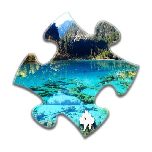 Landscape Jigsaw puzzles 4In 1 1.9.17  MOD APK Dwnload – free Modded (Unlimited Money) on Android