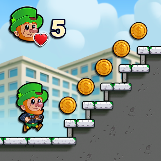 Lep's World Z  2.8.2 MOD APK Dwnload – free Modded (Unlimited Money) on Android