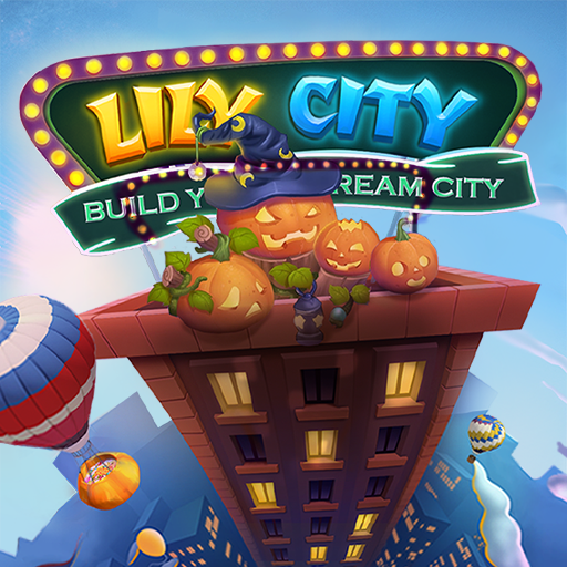 Lily City Building metropolis  0.10.0 MOD APK Dwnload – free Modded (Unlimited Money) on Android