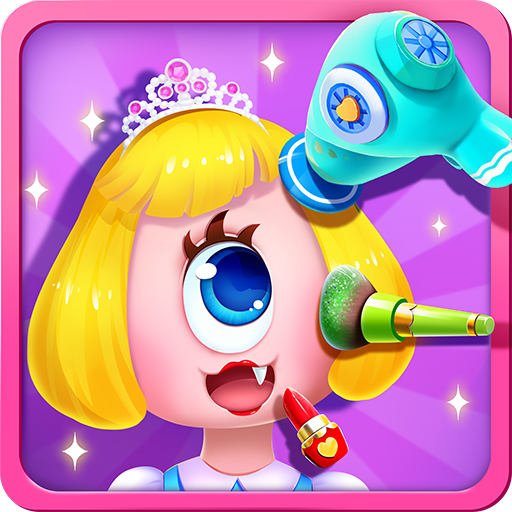 Little Monster's Makeup Game 8.48.00.01 MOD APK Dwnload – free Modded (Unlimited Money) on Android