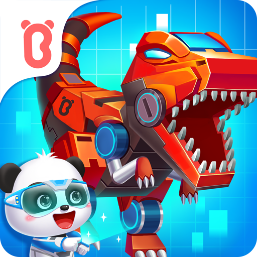 Baby Panda's Dinosaur Planet  8.52.00.00 MOD APK Dwnload – free Modded (Unlimited Money) on Android