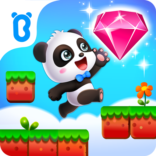 Little Panda's Jewel Adventure 8.48.00.02 MOD APK Dwnload – free Modded (Unlimited Money) on Android