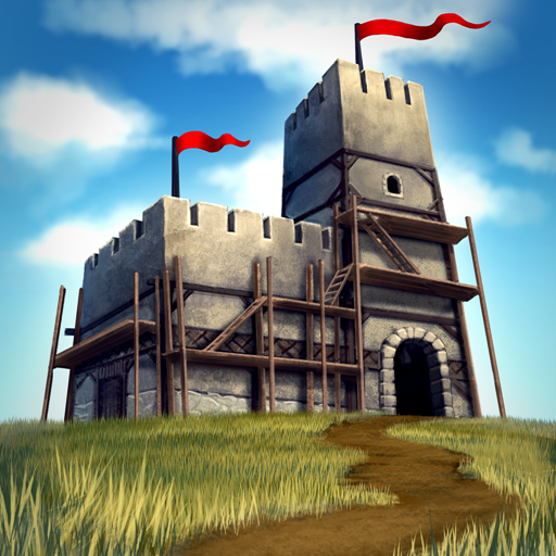 Lords & Knights Medieval Building Strategy MMO  8.16.0 MOD APK Dwnload – free Modded (Unlimited Money) on Android