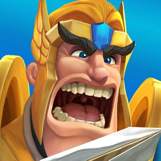 Lords Mobile Kingdom Wars  2.43 MOD APK Dwnload – free Modded (Unlimited Money) on Android