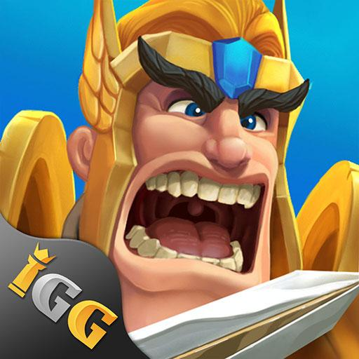 Lords Mobile: Kingdom Wars 2.29 MOD APK Dwnload – free Modded (Unlimited Money) on Android
