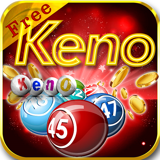 Lucky Keno Numbers Bonus Casino Games Free 2.5.8  MOD APK Dwnload – free Modded (Unlimited Money) on Android