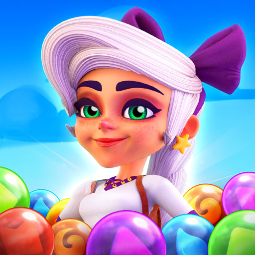 Luna's Quest Bubble Shooter 1.1.0 MOD APK Dwnload – free Modded (Unlimited Money) on Android