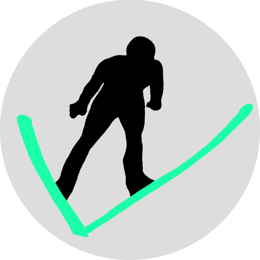 Lux Ski Jump 0.4.4 MOD APK Dwnload – free Modded (Unlimited Money) on Android