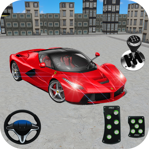 Luxury Car Parking Mania: Car Games 2020 1.2.7 MOD APK Dwnload – free Modded (Unlimited Money) on Android