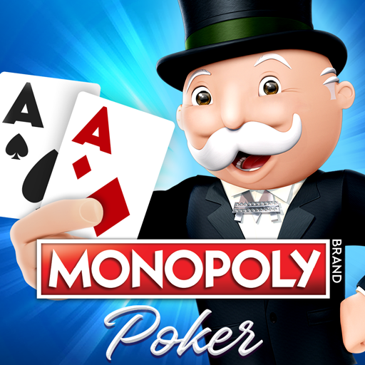 MONOPOLY Poker The Official Texas Holdem Online  1.1.4 MOD APK Dwnload – free Modded (Unlimited Money) on Android