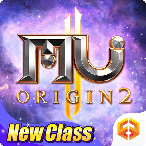 MU ORIGIN 2 WEBZEN Officially Authorized  8.2 MOD APK Dwnload – free Modded (Unlimited Money) on Android