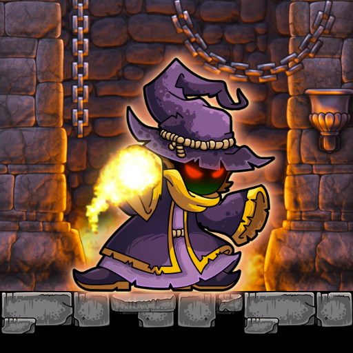 Magic Rampage  5.3.3 MOD APK Dwnload – free Modded (Unlimited Money) on Android