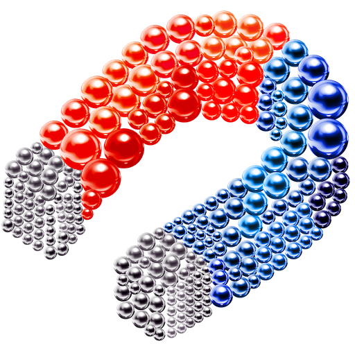 Magnetic Balls Color By Number – Magnet Bubbles 1.14 MOD APK Dwnload – free Modded (Unlimited Money) on Android