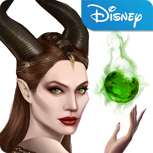 Maleficent Free Fall  9.4.0 MOD APK Dwnload – free Modded (Unlimited Money) on Android