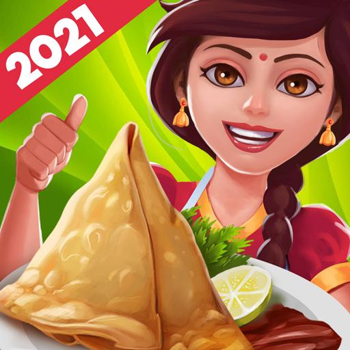 Masala Express: Indian Restaurant Cooking Games 2.2.7 MOD APK Dwnload – free Modded (Unlimited Money) on Android