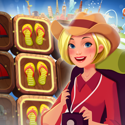 Match 3 World Adventure – City Quest 1.0.24 MOD APK Dwnload – free Modded (Unlimited Money) on Android