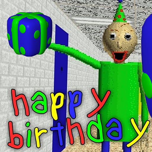 Math Crazy Teacher: Birthday Bash Badge Party Mod 6.0 MOD APK Dwnload – free Modded (Unlimited Money) on Android