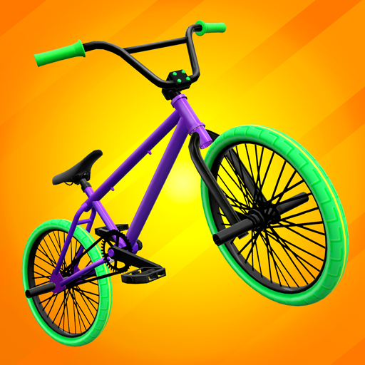 Max Air BMX 2.1 MOD APK Dwnload – free Modded (Unlimited Money) on Android