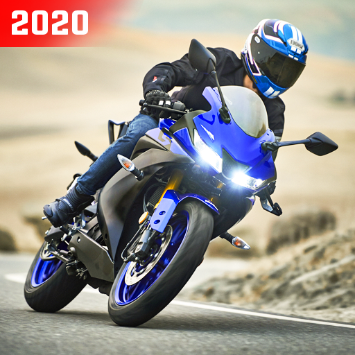 Mega Real Bike Racing Games – Free Games 3.4 MOD APK Dwnload – free Modded (Unlimited Money) on Android