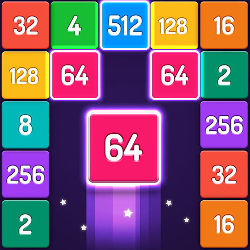 Merge Block 2048 Puzzle  2.8.3 MOD APK Dwnload – free Modded (Unlimited Money) on Android