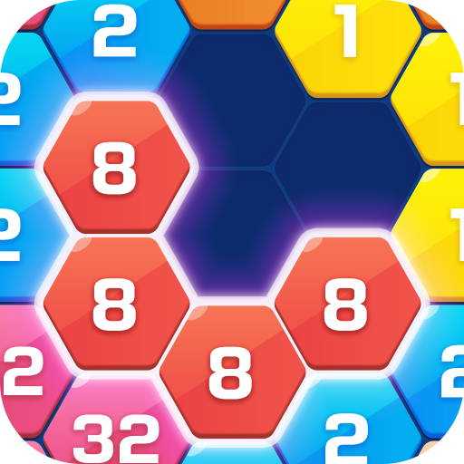 Merge Block Puzzle – 2048 Hexa  1.4.8 MOD APK Dwnload – free Modded (Unlimited Money) on Android