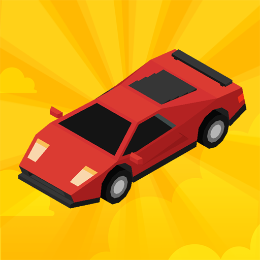 Merge Car Racer – Idle Rally Empire 2.7.3  MOD APK Dwnload – free Modded (Unlimited Money) on Android