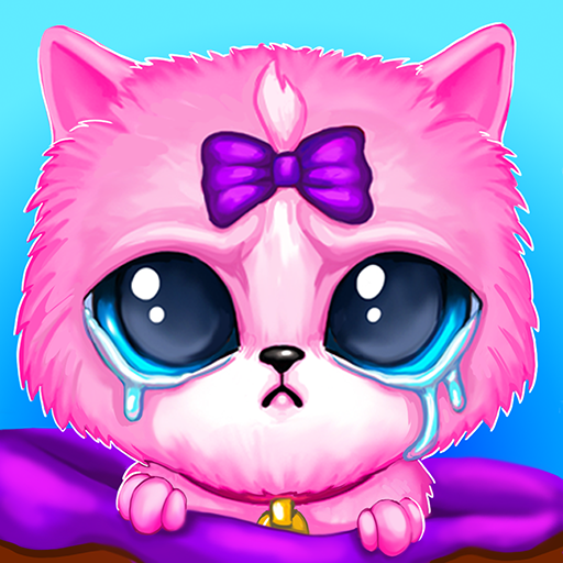 Merge Cute Animals Cat & Dog  2.3.0 MOD APK Dwnload – free Modded (Unlimited Money) on Android