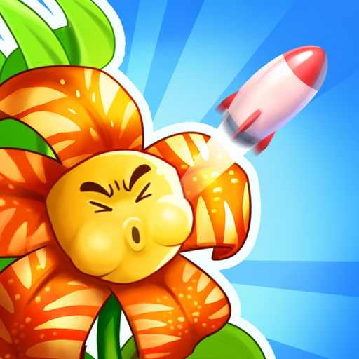 Merge Plants – Zombie Defense  1.4.7 MOD APK Dwnload – free Modded (Unlimited Money) on Android