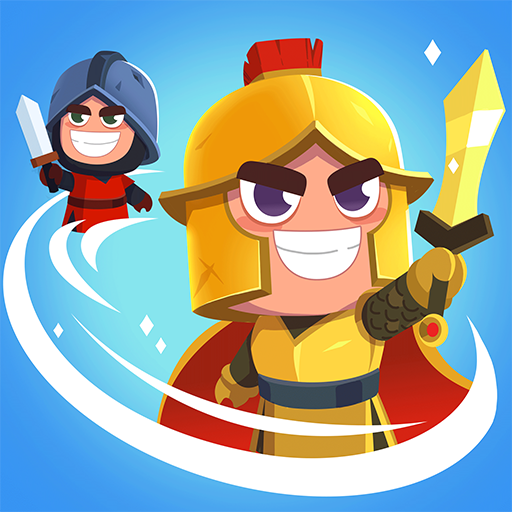 Merge Stories Merge, Build and Raid Kingdoms 2.10.3 MOD APK Dwnload – free Modded (Unlimited Money) on Android