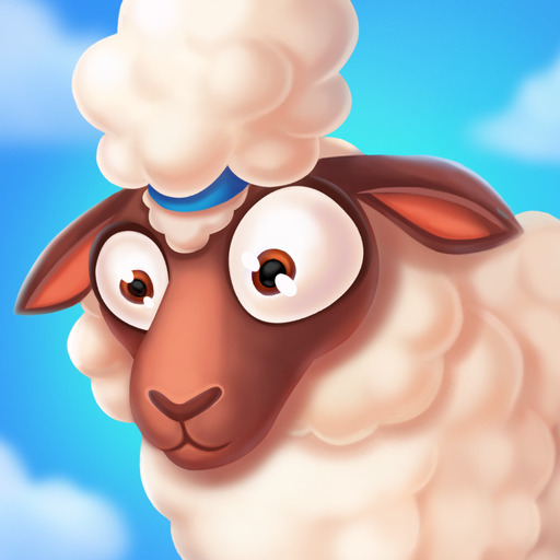 Mingle Farm – Merge and Match Game  1.2.9 MOD APK Dwnload – free Modded (Unlimited Money) on Android