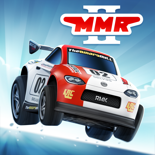 Mini Motor Racing 2 1.2.027 MOD APK Dwnload – free Modded (Unlimited Money) on Android