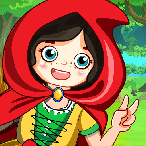 Mini Town: My Little Princess Red Riding Hood Game  3.1 MOD APK Dwnload – free Modded (Unlimited Money) on Android