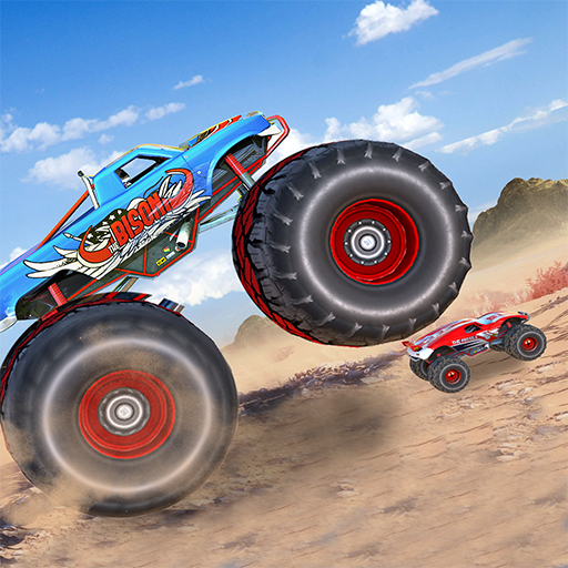 Monster Truck Off Road Racing 2020: Offroad Games 3.5 MOD APK Dwnload – free Modded (Unlimited Money) on Android