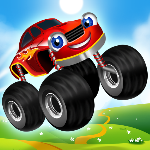 Monster Trucks Game for Kids 2  2.7.8 MOD APK Dwnload – free Modded (Unlimited Money) on Android