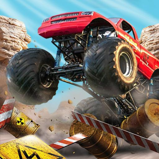 Monster trucks for Kids  1.3.2 MOD APK Dwnload – free Modded (Unlimited Money) on Android
