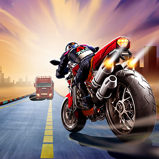 Moto Traffic Rider 3D 1.7.2 MOD APK Dwnload – free Modded (Unlimited Money) on Android