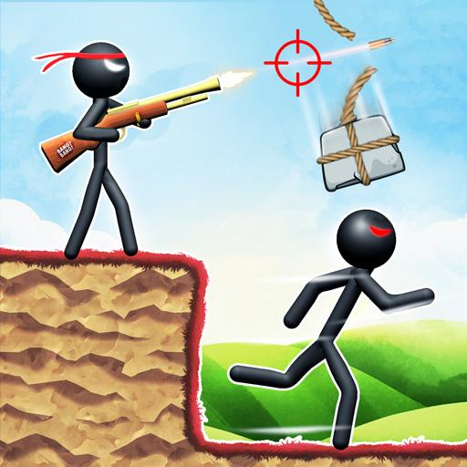 Mr Shooter Puzzle New Game 2021 – Shooting Games  1.47 MOD APK Dwnload – free Modded (Unlimited Money) on Android