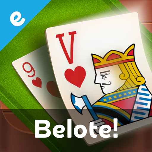 Multiplayer Belote & Coinche  6.9.4 MOD APK Dwnload – free Modded (Unlimited Money) on Android