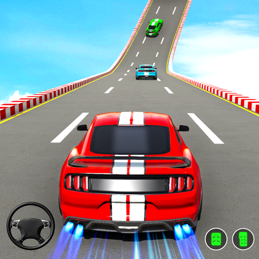 Muscle Car Stunts 2020 Mega Ramp Stunt Car Games  2.3 MOD APK Dwnload – free Modded (Unlimited Money) on Android