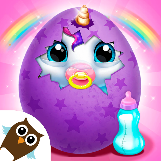 My Baby Unicorn Virtual Pony Pet Care & Dress Up 9.0.24 MOD APK Dwnload – free Modded (Unlimited Money) on Android