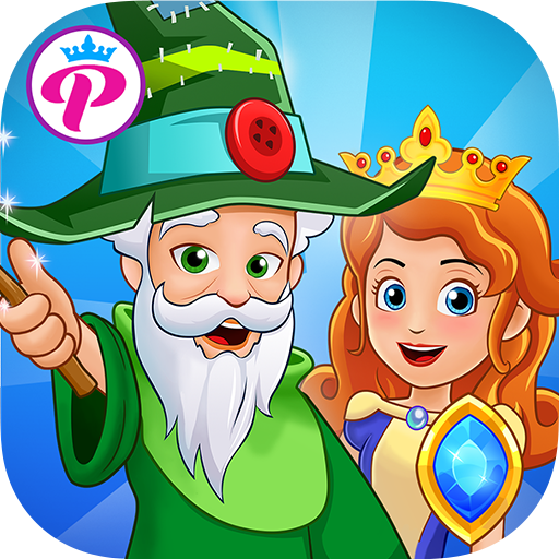 My Little Princess : Wizard World, Fun Story Game 1.13 MOD APK Dwnload – free Modded (Unlimited Money) on Android