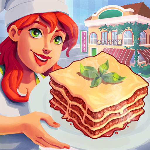 My Pasta Shop – Italian Restaurant Cooking Game 1.0.3 MOD APK Dwnload – free Modded (Unlimited Money) on Android