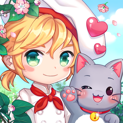 My Secret Bistro – Play cooking game with friends 1.7.4   MOD APK Dwnload – free Modded (Unlimited Money) on Android