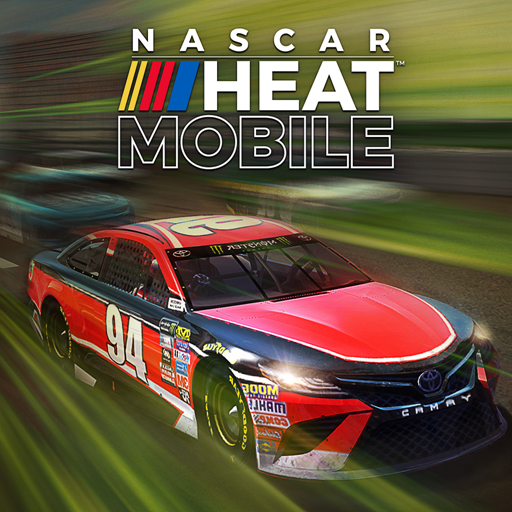 NASCAR Heat Mobile 3.3.5  MOD APK Dwnload – free Modded (Unlimited Money) on Android